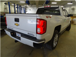2018 Silverado 1500 Crew Cab 4x4,  Pickup #180537 - photo 1