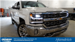 2018 Silverado 1500 Crew Cab 4x4,  Pickup #180538 - photo 1