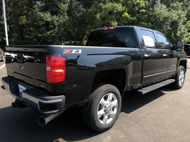 2018 Silverado 2500 Crew Cab 4x4,  Pickup #180539 - photo 2