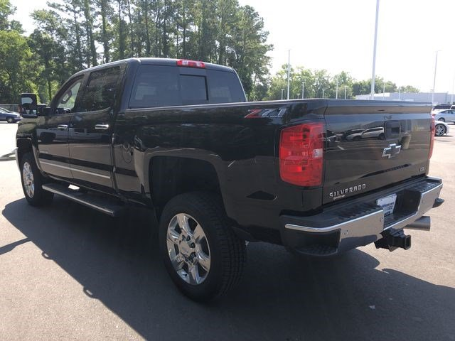 2018 Silverado 2500 Crew Cab 4x4,  Pickup #180539 - photo 5