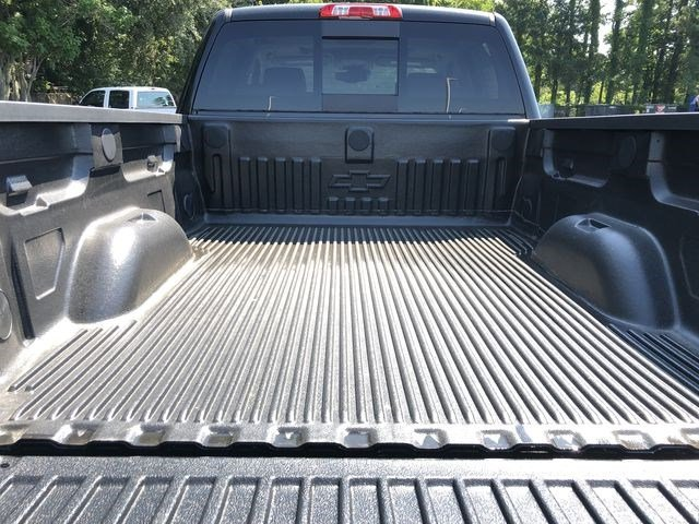 2018 Silverado 2500 Crew Cab 4x4,  Pickup #180539 - photo 14