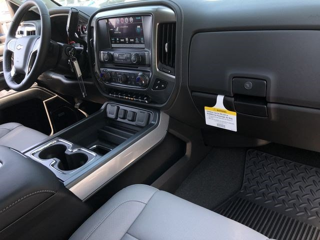 2018 Silverado 2500 Crew Cab 4x4,  Pickup #180539 - photo 18
