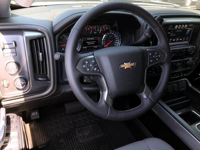 2018 Silverado 2500 Crew Cab 4x4,  Pickup #180539 - photo 19