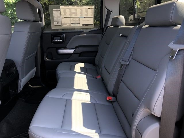 2018 Silverado 2500 Crew Cab 4x4,  Pickup #180539 - photo 22