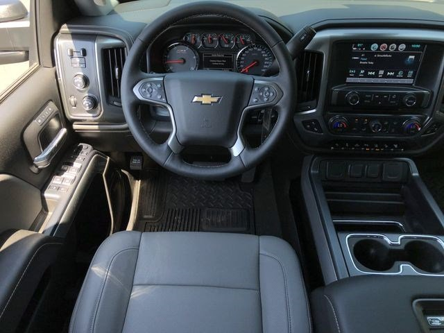 2018 Silverado 2500 Crew Cab 4x4,  Pickup #180539 - photo 24