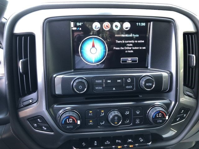 2018 Silverado 1500 Crew Cab 4x4,  Pickup #180540 - photo 30