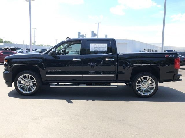 2018 Silverado 1500 Crew Cab 4x4,  Pickup #180540 - photo 7