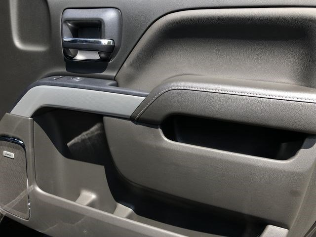 2018 Silverado 1500 Crew Cab 4x4,  Pickup #180540 - photo 17
