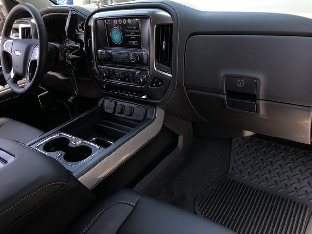 2018 Silverado 1500 Crew Cab 4x4,  Pickup #180540 - photo 19