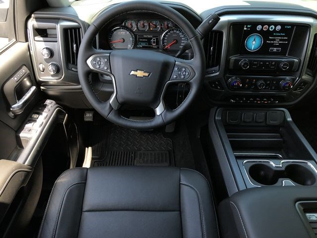 2018 Silverado 1500 Crew Cab 4x4,  Pickup #180540 - photo 25
