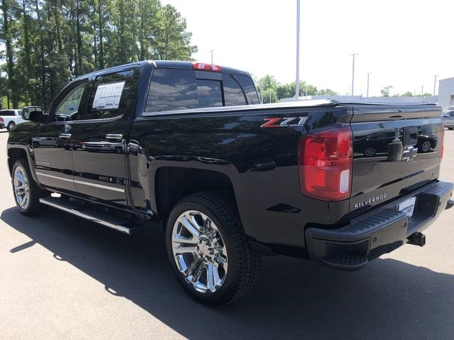 2018 Silverado 1500 Crew Cab 4x4,  Pickup #180540 - photo 5