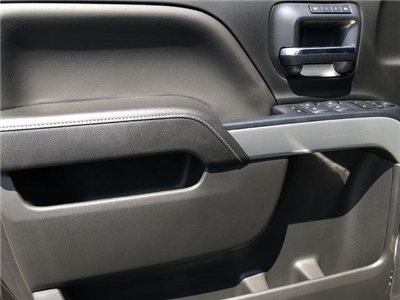 2018 Silverado 1500 Crew Cab 4x4,  Pickup #180540 - photo 21