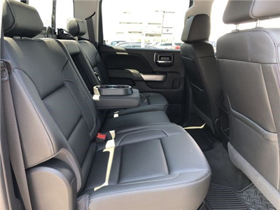 2018 Silverado 1500 Crew Cab 4x4,  Pickup #180540 - photo 22