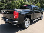 2018 Silverado 1500 Crew Cab 4x4,  Pickup #180540 - photo 2