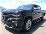 2018 Silverado 1500 Crew Cab 4x4,  Pickup #180540 - photo 8
