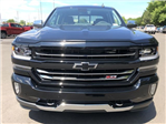 2018 Silverado 1500 Crew Cab 4x4,  Pickup #180540 - photo 9