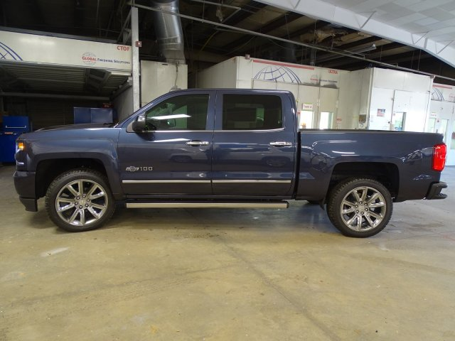 2018 Silverado 1500 Crew Cab 4x4, Pickup #180559 - photo 11