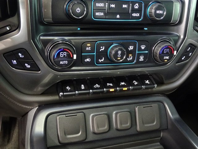 2018 Silverado 1500 Crew Cab 4x4, Pickup #180559 - photo 23