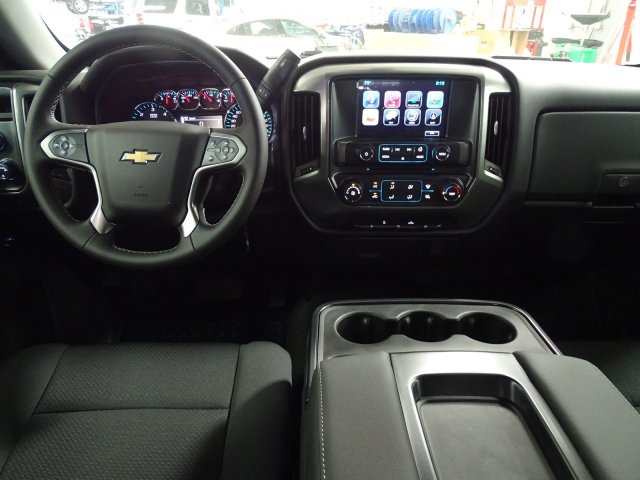 2018 Silverado 1500 Crew Cab 4x4,  Pickup #180572 - photo 28