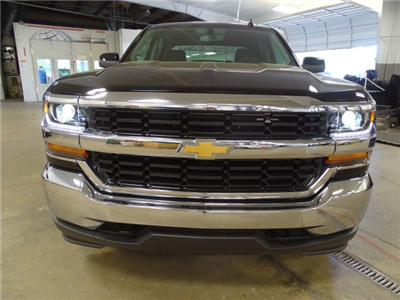 2018 Silverado 1500 Crew Cab 4x4,  Pickup #180572 - photo 33