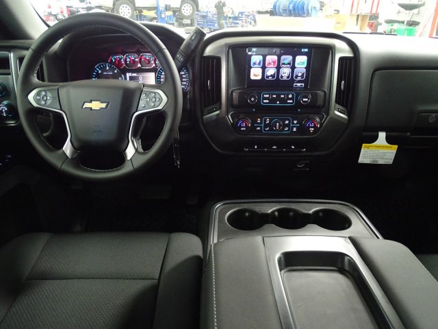 2018 Silverado 1500 Crew Cab 4x4,  Pickup #180590 - photo 28