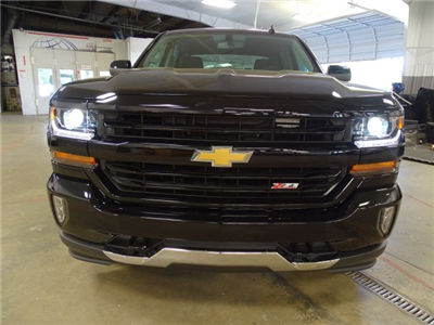 2018 Silverado 1500 Crew Cab 4x4,  Pickup #180590 - photo 33