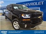 2018 Silverado 1500 Crew Cab 4x4,  Pickup #180590 - photo 1