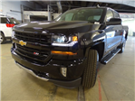 2018 Silverado 1500 Crew Cab 4x4,  Pickup #180590 - photo 3