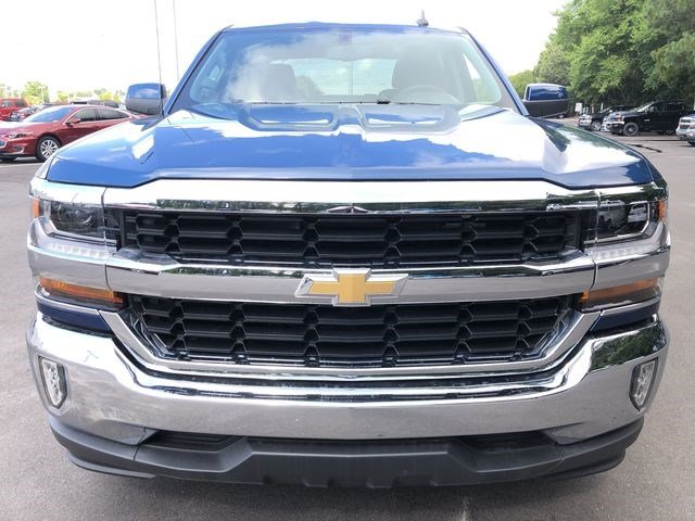 2018 Silverado 1500 Crew Cab 4x2,  Pickup #180592 - photo 8