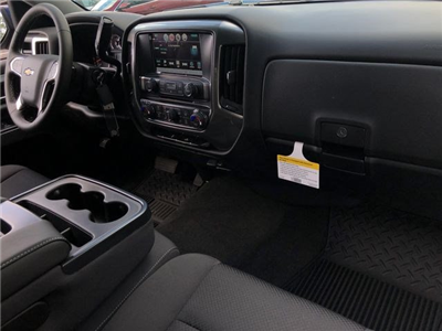2018 Silverado 1500 Crew Cab 4x2,  Pickup #180592 - photo 18