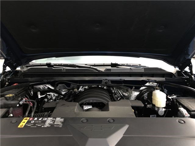 2018 Silverado 1500 Crew Cab 4x2,  Pickup #180592 - photo 36