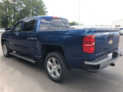 2018 Silverado 1500 Crew Cab 4x2,  Pickup #180592 - photo 5