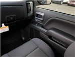 2018 Silverado 1500 Crew Cab 4x2,  Pickup #180592 - photo 25