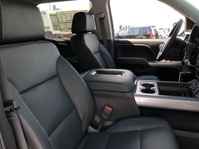 2018 Silverado 1500 Crew Cab 4x4,  Pickup #180612 - photo 16