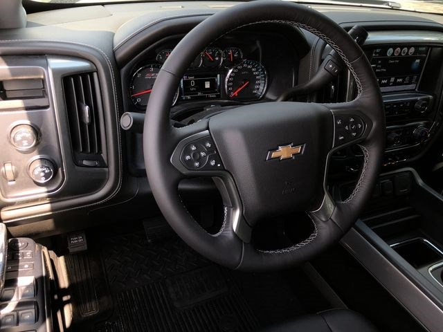 2018 Silverado 1500 Crew Cab 4x4,  Pickup #180612 - photo 18