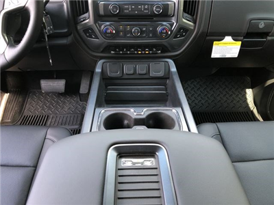 2018 Silverado 1500 Crew Cab 4x4,  Pickup #180612 - photo 26