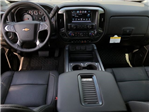 2018 Silverado 1500 Crew Cab 4x4,  Pickup #180612 - photo 22