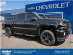 2018 Silverado 1500 Crew Cab 4x4,  Pickup #180612 - photo 1