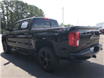 2018 Silverado 1500 Crew Cab 4x4,  Pickup #180612 - photo 4