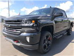 2018 Silverado 1500 Crew Cab 4x4,  Pickup #180612 - photo 6