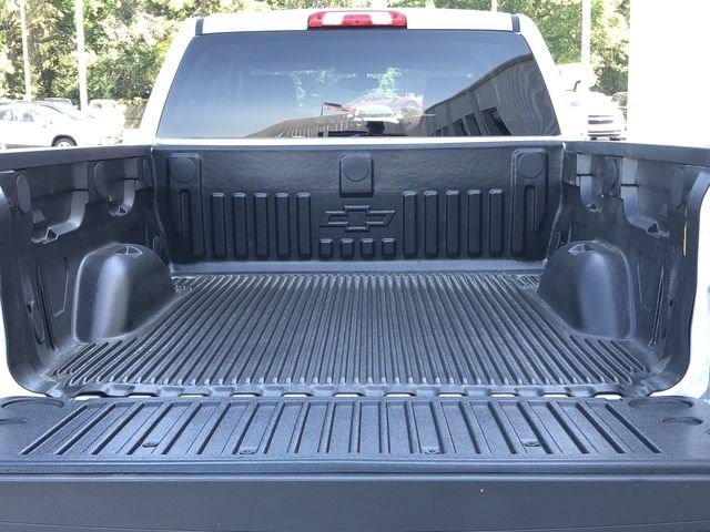 2018 Silverado 1500 Crew Cab 4x4, Pickup #180618 - photo 8