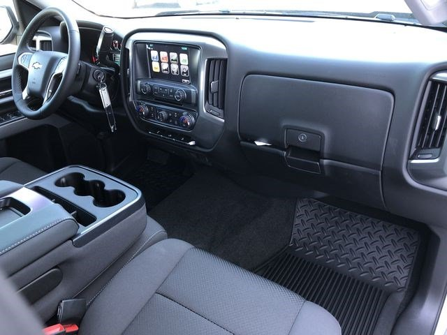 2018 Silverado 1500 Crew Cab 4x4, Pickup #180618 - photo 13