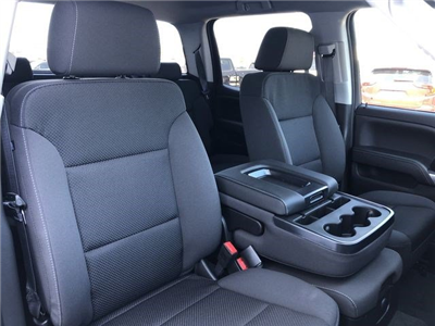 2018 Silverado 1500 Crew Cab 4x4, Pickup #180618 - photo 10