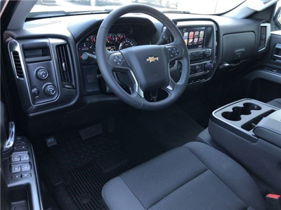 2018 Silverado 1500 Crew Cab 4x4, Pickup #180618 - photo 14