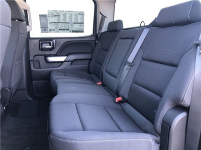 2018 Silverado 1500 Crew Cab 4x4, Pickup #180618 - photo 17