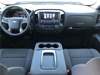 2018 Silverado 1500 Crew Cab 4x4, Pickup #180618 - photo 18
