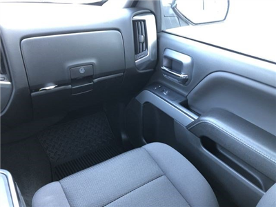 2018 Silverado 1500 Crew Cab 4x4, Pickup #180618 - photo 20