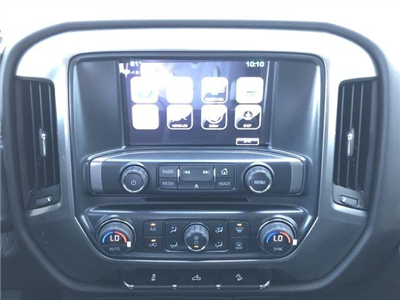 2018 Silverado 1500 Crew Cab 4x4, Pickup #180618 - photo 21