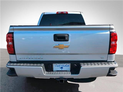 2018 Silverado 1500 Crew Cab 4x4, Pickup #180618 - photo 32