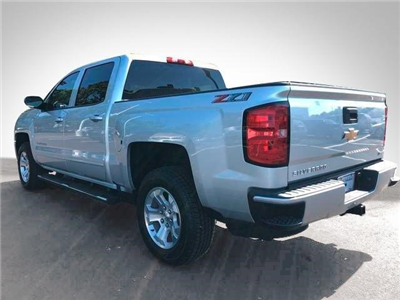 2018 Silverado 1500 Crew Cab 4x4, Pickup #180618 - photo 34